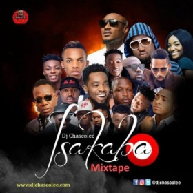 Dj Chascolee - Isakaba Mix